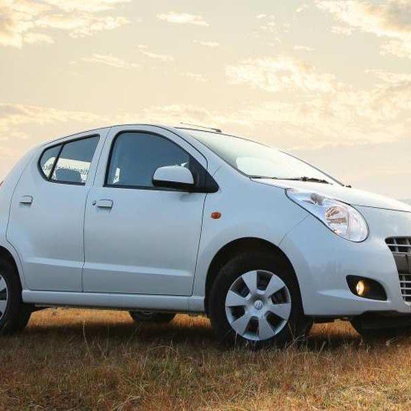 Micra Car Rental Goa