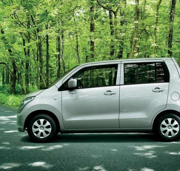 Wagon-r car rental Goa
