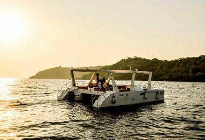 Free Spirit Yacht Goa