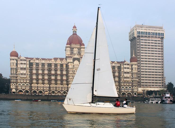 J24 Mumbai