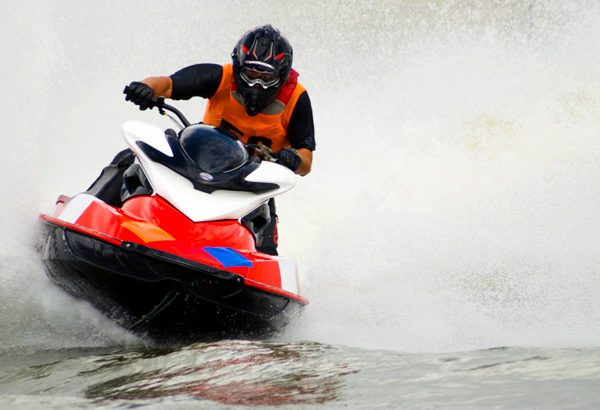 Water Sports Activities in Goa