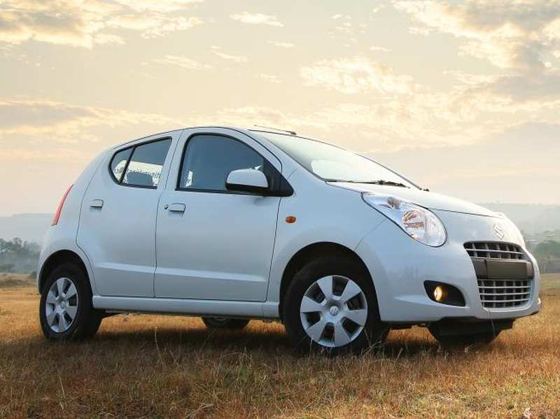 Micra Car Rental Goa