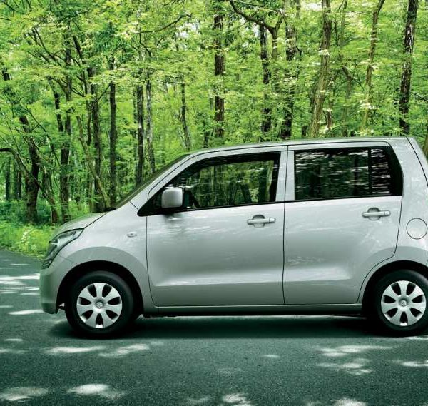 Wagon-r car rental Goa